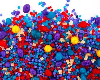 Medieval Candyfetti™ Candy Sprinkles