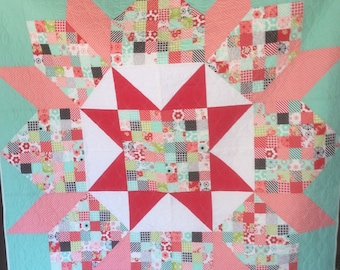 Patchwork Swoon Kit