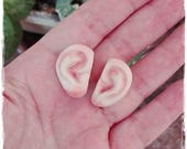 EARS for Blythe dolls by Antique Shop Dolls