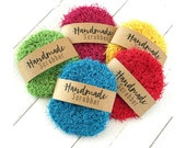 Handmade Scrubber