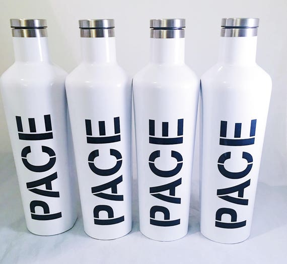 Corporate Logo Corkcicle Bottle - Corporate Gifts, Corporate Events, Boss Gift, Company Logo, Personalized Swell Water Bottle