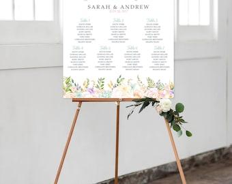 Wedding DIY - Seating