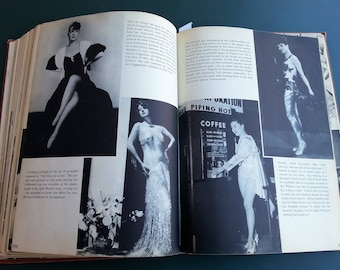 Women are here to stay book 1949 pictorial history of  women in America