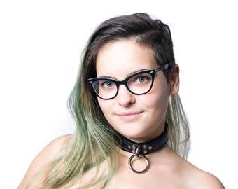 Glasses Mature Tube