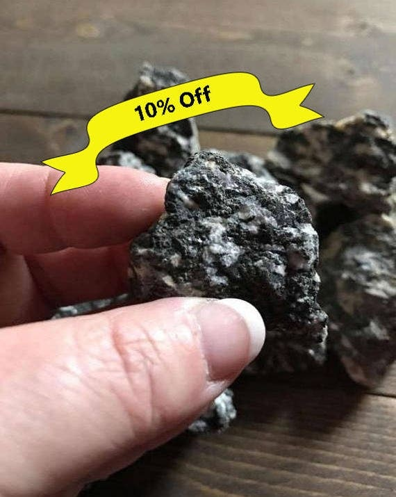 Black Tourmaline with Quartz, Raw Black Tourmaline, Rough Black Tourmaline, Black Crystals, Rough Crystals, Loose Crystals, Healing Crystal