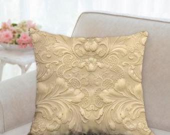 3D Wedding Pillow