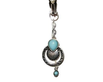 VCH Pierced or Nonpierced Clip Clit Jewelry Southwestern Theme Under The Hoode Intimate Jewelry and Gifts