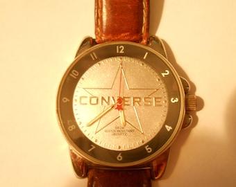 Vintage Converse mens watch