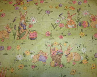 Free Shipping! on 2 Decorative, Easter Holiday, Sofa Pillow Covers, Accent Pillow Covers, Toss Pillow Covers, Home Decor, Spring Rabbits,