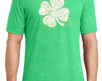 Men's and women's St Patty's day shirt, clover shirt, lucky shirt, lucky, St. Pattys day shirts for men and women