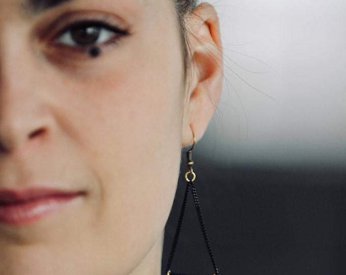 Earrings Prome.