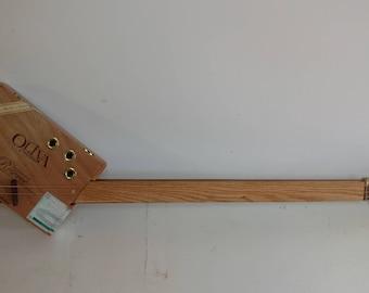 Olivia Original Cigar Box Guitar