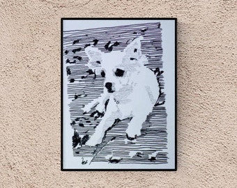 Art Of Chihuahua Coloring Book Volume No 1 Physical Book
