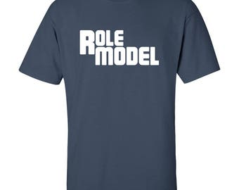 Role Model T-Shirt - Role Model Graphic Tee