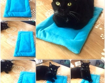 Loafing Mat, Cat Bed, Cat Mat, Cat Mattress