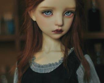 ball jointed dolls. maskcatdoll *ronia* 57cm resin ball jointed doll bjd dolls