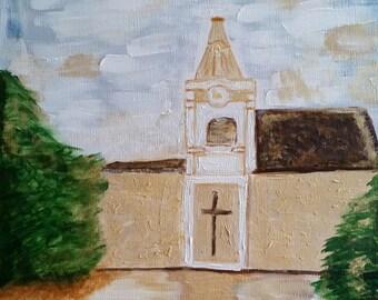 Szent márton Church