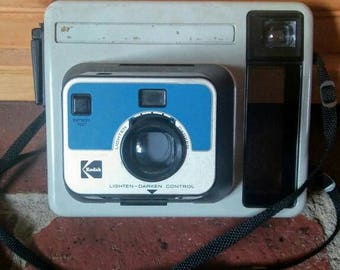 "Kodak EK 1 ""The Handle"" Instant Film Camera"