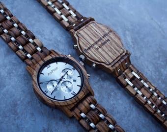 Chronograph Series