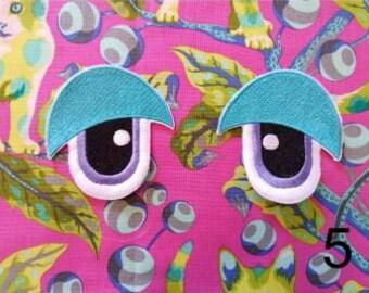 Whimsy Woo Eye 5