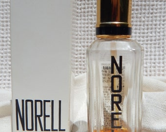 Norell spray cologne