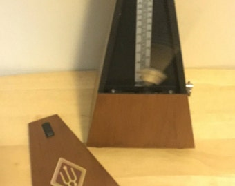 Metronome Timer  Germany
