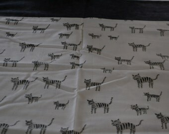 The Cat's Meow Pillowcase