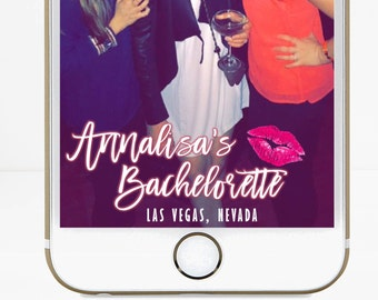 Snapchat Geofilter, Snapchat Filter, Custom Geofilter, Bachelorette Party Snapchat Filter, Custom Snapchat Filter, Hens party geofilter, geo