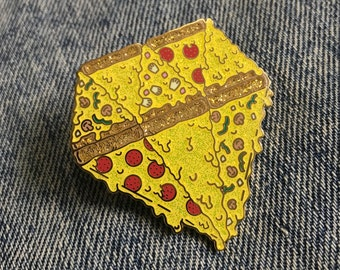 Pizza Diamond