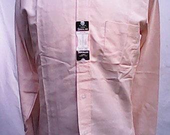 Taperline Button Down Shirt. Empire Made.
