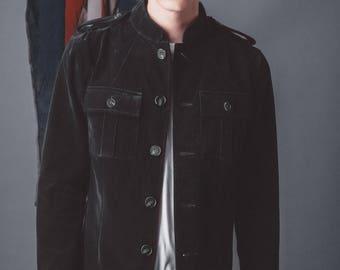 1962 Velvet Jacket