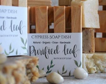 Cypress Soap Dish, Wood Soap Dish, Organic soap, Handmade Soap Dish, Homemade soap,Natural soap, soap bar, gift, favors