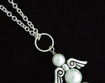 My Angel Necklace