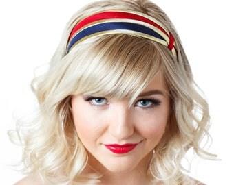 Wide Headbands For Women, Cute Headband For Women, Hair Accessories For Women, Fabric Headbands For Women, Fashion Accessories For Women