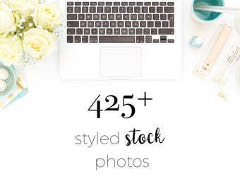 Rise your business to the higher level with high quality styled stock photos | Instant download