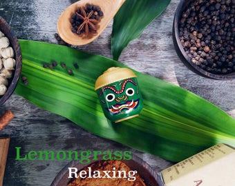 Thai Herbal Aroma - Lemon Glass