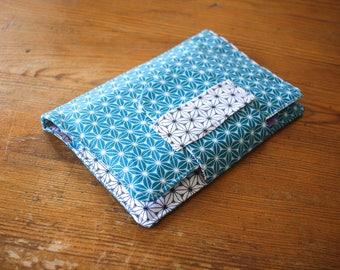 Star arrangement cotton pattern book