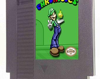 Luigi's Chronicles 2