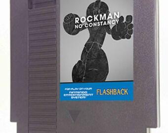 Rockman : No Constancy