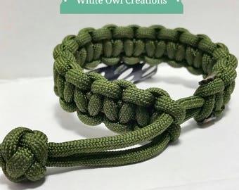 Mad Max bracelet (Single Strand)