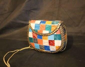 afghan traditional handbag