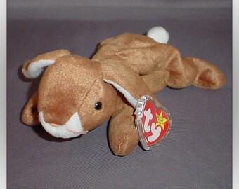 Ty Beanie Baby Ears the Bunny Rabbit 1990s