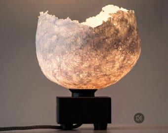 Cocoon Lamp - Lyra