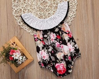 Polka jumpsuit FREE SHIPPING