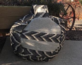 Zafu meditation pillow - Makawee