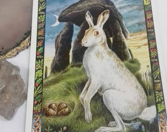 Animal Spirit Guide Reading - One card reading