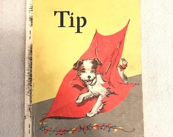 Vintage Tip Storybook