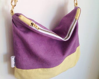 Shoulder bag - handbag