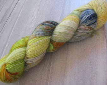 Star Kid - Single Ply Merino
