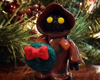 Jawa Christmas Ornament